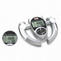 Wholesale BMI Professor Body Fat Analyzer with Belt Clip and Neck Strap from china suppliers