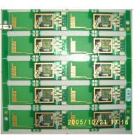 Wholesale High Thick Copper PCB Board, Immersion Gold Four Layer PCB, Printed Circuits Board from china suppliers
