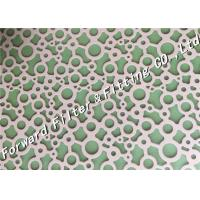 Best Sheet Metal Hole Punch Perforated Metal Sheet With Stainless Steel / Iron / Low Carbon Steel wholesale