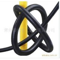 China Fire-resistent PP Plastic Corrugated Pipe For Air Conditioners on sale