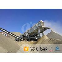 China Mine Mobile Jaw Crusher Energy Saving Ore Processing Stone Cone Crusher Machine for sale