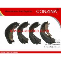 Wholesale 53720-85200-000 brake shoes use for daewoo Damas 95- conzina brand from china suppliers