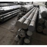 Wholesale 6061 T6 Solid Aluminium Solid Round Bar 10 Inches Diameter For Aircraft Industry from china suppliers