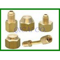 China Brass Natural Gas Grill BBQ Stove Nozzle , all kinds of machine fittings on sale