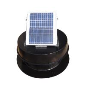 Best 10W solar attic fans wholesale