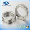 Permanent Neodymium Motor Magnets , Generator neodymium arc magnets Nickel Coated N50 for sale