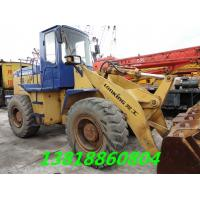 Wholesale lonking  used lonking wheel loaders  in china from china suppliers