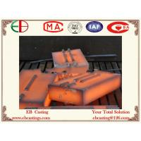 Wholesale Super Wear High Alloy Impact Plates Blow Bars for Impact Crushers During Heat-treatment from china suppliers