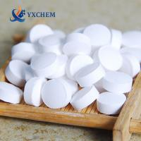 China Natural Bcdmh Tablets 1-Bromo-3-Chloro-5,5-Dimethylhydantoin Cas 16079-88-2 for sale