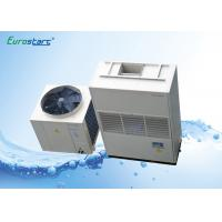 Wholesale Rotary Compressor Packaged Air Conditioner Free Blow Ducted Type For School from china suppliers