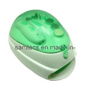 China Professional Manicure And Pedicure Set (ES-508) on sale