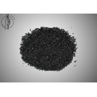 China High Adsorption Granular Activated Carbon For Air Purification / Water Treatment for sale