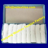 Wholesale Oshibori Hot Towels For Airline Use from china suppliers