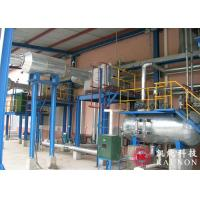 China Lightweight Waste Heat Recovery Boiler Horizontal / Vertical Type Exhaust Gas Boiler for sale