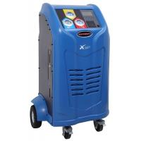 Wholesale Storage Cylinder Automotive Ac Recovery Machine 5.0 Inche Colorful LCD Screen from china suppliers