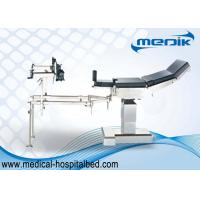 Wholesale Multi Function Surgical Operation Table With Stainless Steel Structure from china suppliers