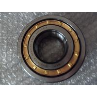Wholesale Brass Sealed Cylindrical Roller Bearings , P6 Radial Cylindrical Roller Bearings from china suppliers