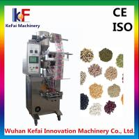 Wholesale 1000G Automatic Granule Packaging Machinery /Sachet Packets Packing Machine from china suppliers