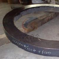 Wholesale Stainless steel forging, seamless rolled ring, flange, large size & heavy forgings from china suppliers