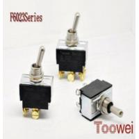 China Electrical Toggle Switch/rocker Switch on sale