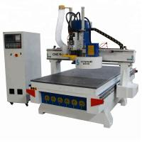Wholesale Furniture Cnc Machine 3d CNC Woodworking Machine With 6kw Air Cooling Spindle from china suppliers