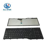 Wholesale Fujitsu PC Laptop Accessories , Laptop Keyboard AH532 A532 N532 NH532 With US Layout from china suppliers