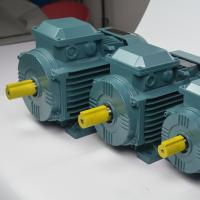 China Glass Grinding Induction Electric Motor 50/60 750W~11KW  CE Certificated for sale
