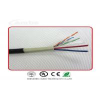 Wholesale Category 5e 2dc Power Lan Ethernet Network Cable Cat5eC For Structured Cabling from china suppliers