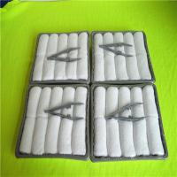 Wholesale Airline Supplies Hot And Cold Towel In Plastic Tray from china suppliers