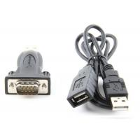China Screws IC PL USB Adapter Cable 1M Extended Cord For Windows / Linux on sale