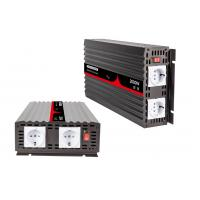 Wholesale 1500 Watt Pure Sine Wave Inverter 12V To 110V Emergency Power Inverter from china suppliers