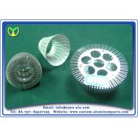 Wholesale SGS Aluminium Extrusion Profiles For LED Light Lamp Cup / LED Strips from china suppliers