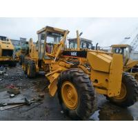 Wholesale Caterpillar motor grader140K/Used cat 140K grader for sale from china suppliers