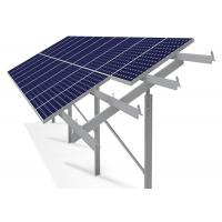 Wholesale Hot Dipped Galvanized Solar Power Energy System , C Type Solar PV Mounting Systems from china suppliers