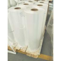 Wholesale Puncture Resistance Anti Fog Film , Heat Shrink Plastic Film Cross Linked Construction from china suppliers