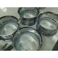 China 20 Inch Barrels Made of 6061-T6 Aluminum for 2pc Wheels Custom Rims for sale