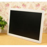 Wholesale 15.4 Inch High Resolution Digital Picture Frame from china suppliers