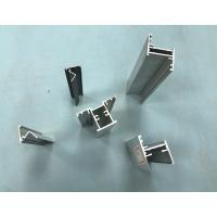 Wholesale 34mm Casement Window Profiles With Powder Coating Bronze Charcocal And White from china suppliers