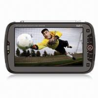 Wholesale 7-inch LCD TV with Footbal Design from china suppliers