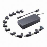 Wholesale 65W Notebook Power/Super Slim Automatic Universal AC Adapter with USB and Different Voltage from china suppliers