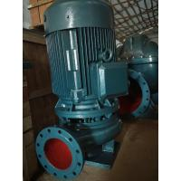 Wholesale Seal Less Multi Impeller Centrifugal Pump / Self Control Vertical High Pressure Pump from china suppliers