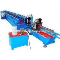 Best High Strength Corrugated Cold Roll Forming Machine With 7 Inches Touch Screen wholesale