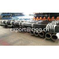 Best Mechanical Hot Rolled Steel Tube ASTM A210 GR.A1 2.11mm - 10mm Thickness wholesale