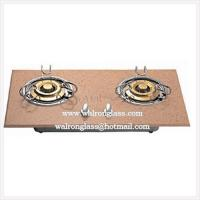 Wholesale Copy Marble Gas Stove/Cooktop with Tempered/Toughened Glass from china suppliers