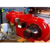 Wholesale Reliable Auxiliary Boiler Part 120 WKcal Portable Natural Gas Oil Burner from china suppliers