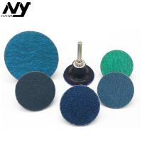 """Wholesale Surface Conditioning  Roloc Sanding Disc 36 Grit  2"""" 50.8MM / 3"""" 76.2MM TR Type from china suppliers"""