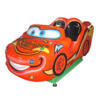 Wholesale Kids Indoor Play Equipment Coin Operated Amusement Kiddie Ride from china suppliers