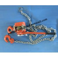 Wholesale Ratchet Pullers,cable puller,Cable Hoist, Mini Ratchet Pulle from china suppliers