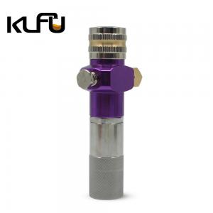 Wholesale Max Inlet Pressure 2000PSI CO2 Sodastream Mini Regulator from china suppliers
