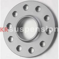 Oxidize Finishing 10 Holes Wheel Adapter Spacers Wheel Hub Bearing Fit For Porsche for sale